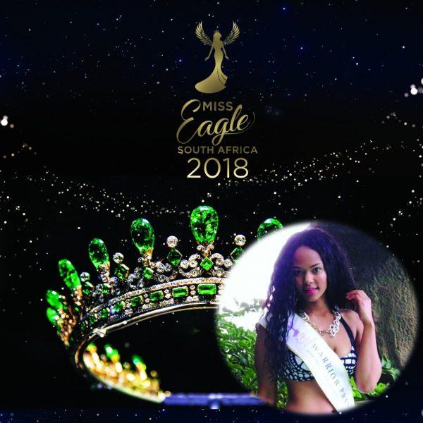 Tshepo Makupu- Queen Free State