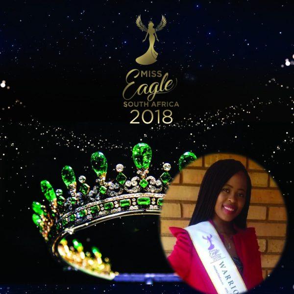 Phomolo Tjie- Queen Limpopo