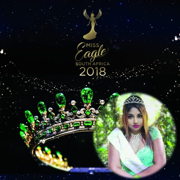 Latalia Govender – Queen KwaZulu-Natal Natal
