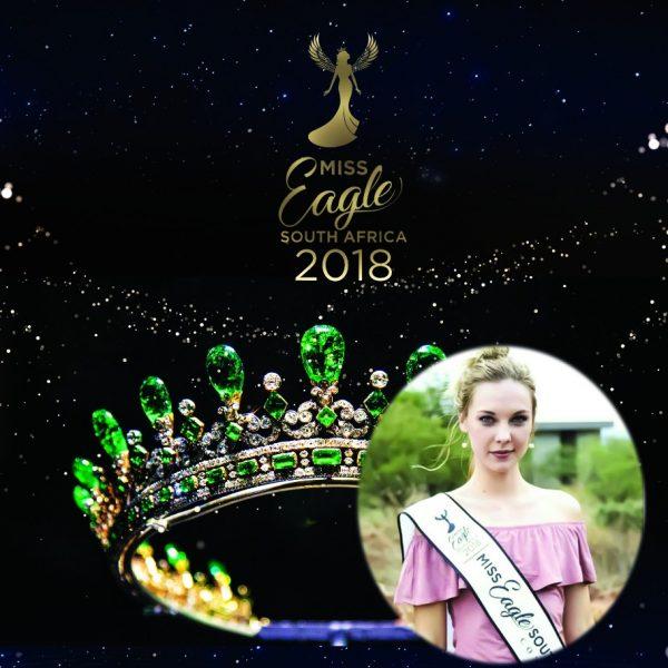 Tandice Rynhoud- Queen Gauteng